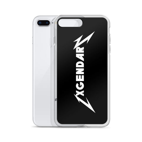 """LXGENDARY"" iPhone Case"