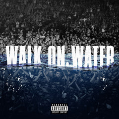 Eminem - Walk On Water (Instrumental)
