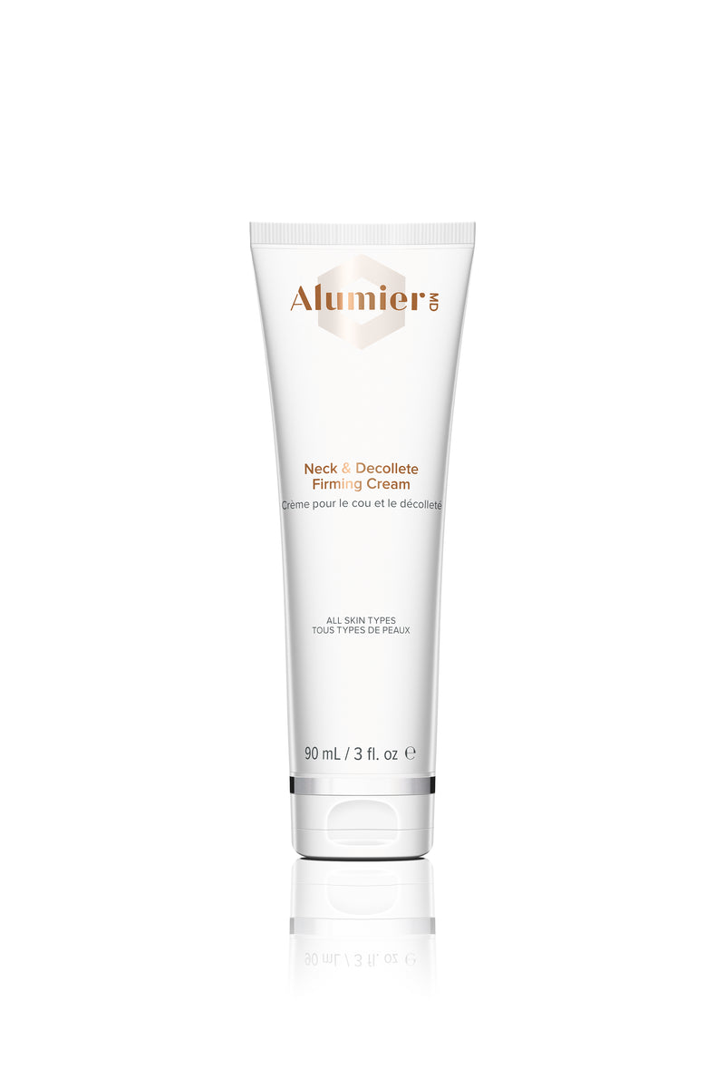 Neck & Décolleté Firming Cream