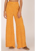 Load image into Gallery viewer, BRIGHT SIDE WOVEN  PANT-GLD