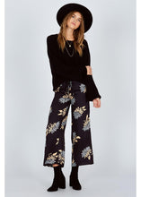 Load image into Gallery viewer, SHORE BIRD PANT-BLK