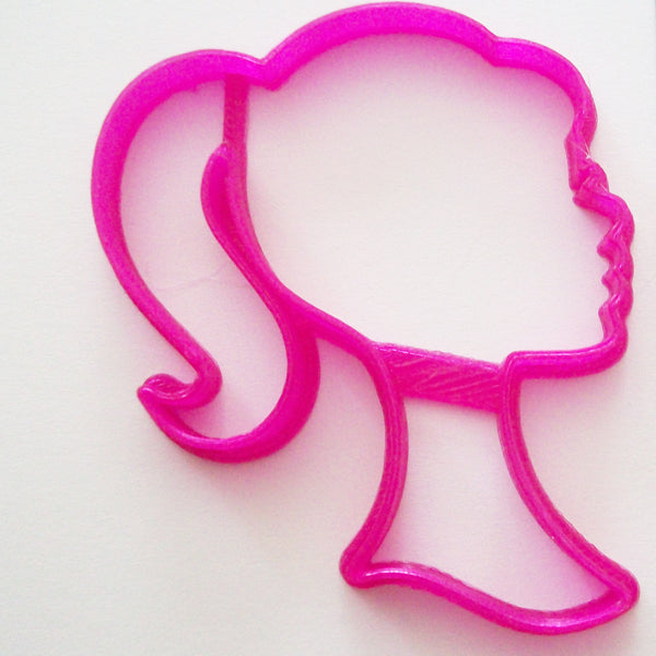 Cameo Fondant - Cookie Cutter For Cake Decorating icing Fondant