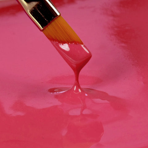 Rainbow Dust Paint It! Paint - Cerise