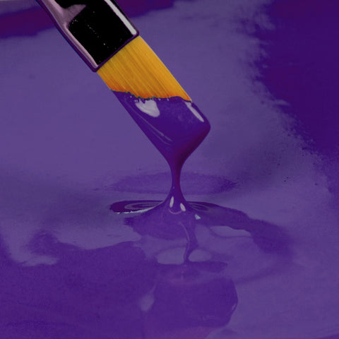 Rainbow Dust Paint It! Paint - Purple