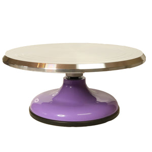 Heavy Duty Turntable - PURPLE