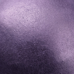 RAINBOW DUST - EDIBLE SILK - Starlight Purple Planet