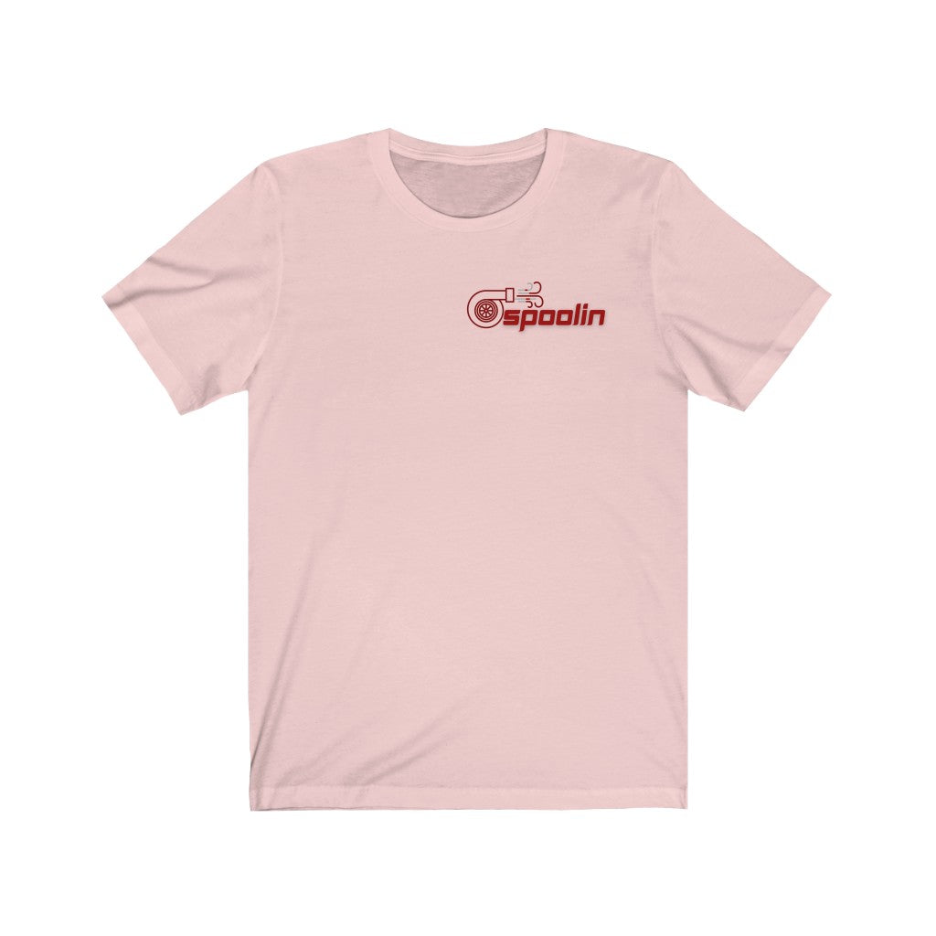 Spoolin Turbo T-Shirt