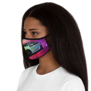 Honda Civic Si Face Mask