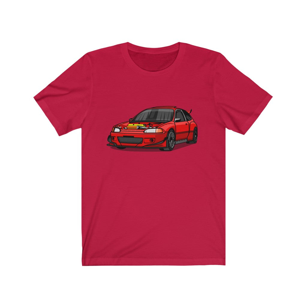 Honda EG Hatch (K Series) T-Shirt