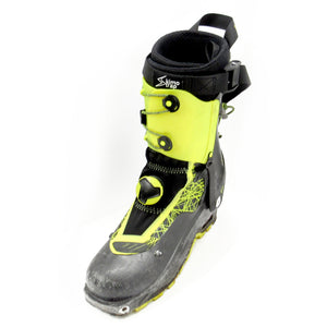 Top 3 Ways To Upgrade Your Ski Boots
