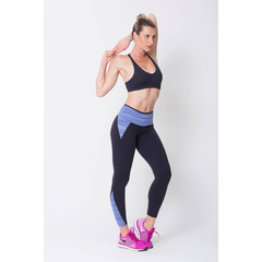 Blue	Superflex Leggings