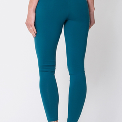 Jade	Active Legging