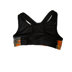 TRUE TIMBER CAMO WOMEN'S SPORTS BRA