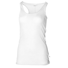 Holly- Women's Boyfriend-Fit Crew Neck Sleeveless Jackie Jersey Layering Premium Tank Top