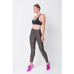 Graphite 3D Disco Leggings