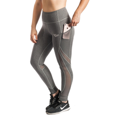 INVIGORATE MESH LEGGINGS