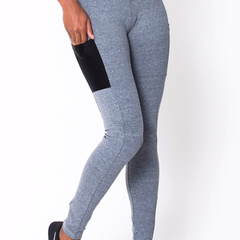 Heather Grey Work It Legging