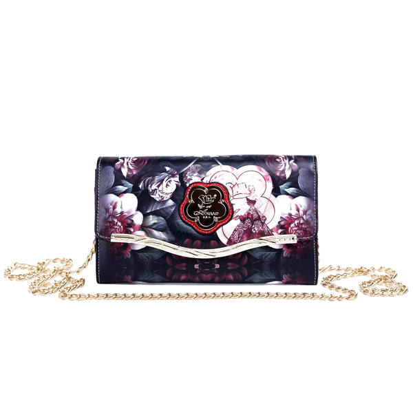Queen Clutch/Wallet