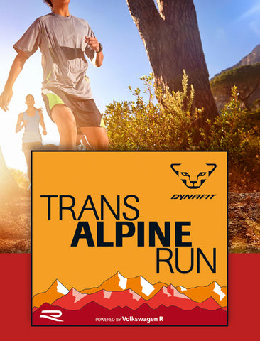 DYNAFIT TRANSALPINE RUN Basic overnight stays from 03.09. until 09/12/2021