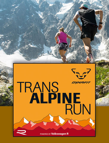 DYNAFIT TRANSALPINE RUN Premium overnight stays from 03.09. until 09/12/2021