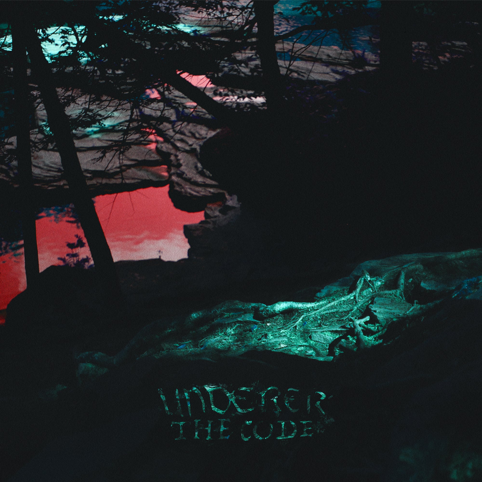 UNDERER - The Code