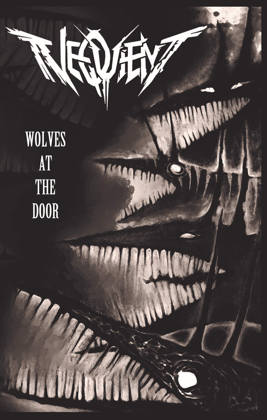 Wolves At The Door