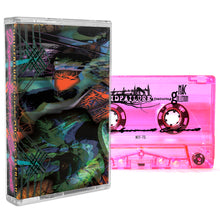 Load image into Gallery viewer, Dismemberment Cabaret Cassette + T-Shirt
