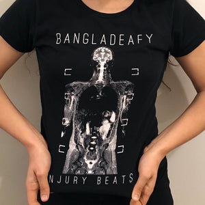 Injury Beats T-Shirt