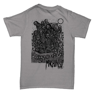 "10"" + Skeleton Party T-Shirt"