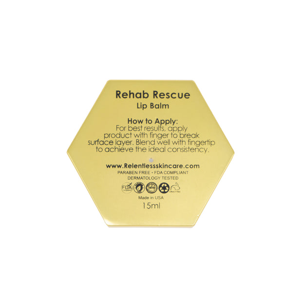 Rehab Lip Balm 15 ml