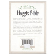 Load image into Gallery viewer, Macsween Haggis Bible