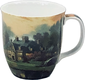 Kincade Lakeside Manor Java Mug