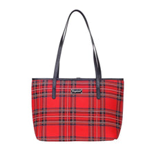 Load image into Gallery viewer, College Bag - Royal Stewart