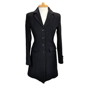 Cashmere/Wool Ladies Coat