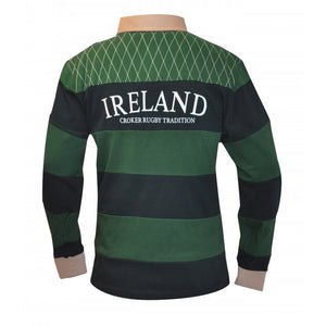 Ireland Rugby Shirt/Croker Tradition
