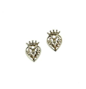 KEITH JACK EARRINGS LUCKENBOOTH