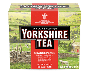 Taylors of Harrogate Yorkshire Tea - Red