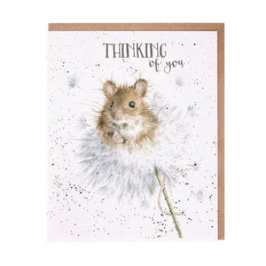 'Dandelion' Thinking of You Card