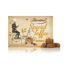 Load image into Gallery viewer, THORNTONS TOFFEE ORIGINAL