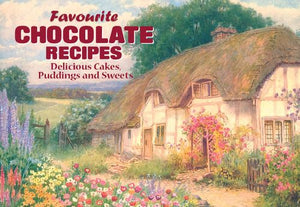 Favourite Recipes Pocketbook