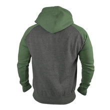 Load image into Gallery viewer, Guinness Hoodie - Grey & Green