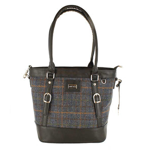 Tweed Kelly Bag