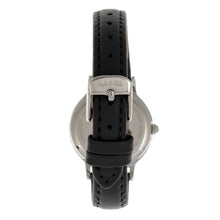 Load image into Gallery viewer, Sophie & Freda Berlin Leather-Band Watch - Black - SAFSF4801