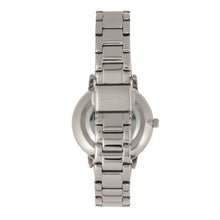 Load image into Gallery viewer, Sophie & Freda Breckenridge Bracelet Watch - Silver - SAFSF4701