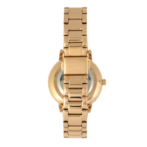Sophie & Freda Breckenridge Bracelet Watch - Gold - SAFSF4702