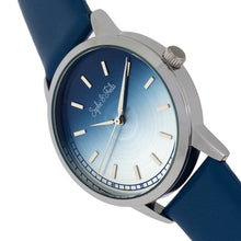 Load image into Gallery viewer, Sophie and Freda San Diego Leather-Band Watch - Blue - SAFSF5102