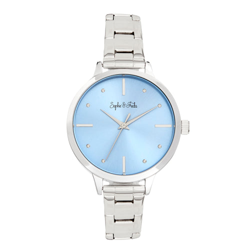 Sophie & Freda Milwaukee Bracelet Watch - SAFSF5802