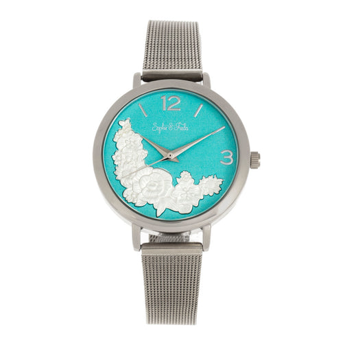 Sophie and Freda Lexington Bracelet Watch - SAFSF5202