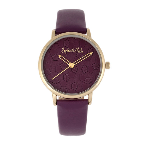 Sophie and Freda Breckenridge Bracelet Watch - SAFSF4705