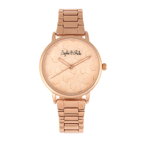 Sophie and Freda Breckenridge Bracelet Watch - SAFSF4703